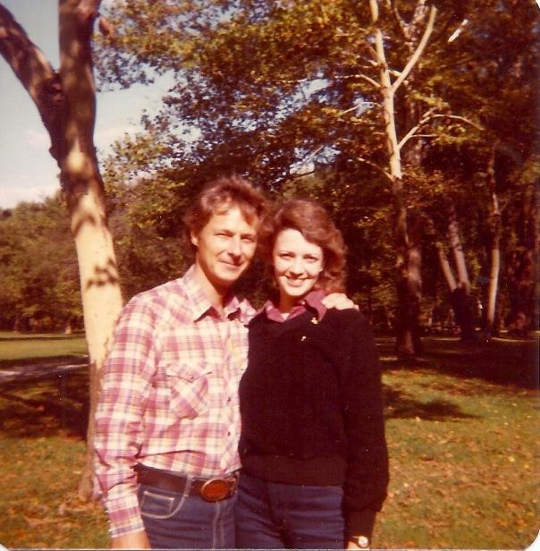 Jim&me1982