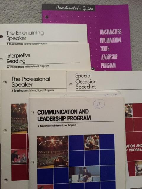 TM manuals
